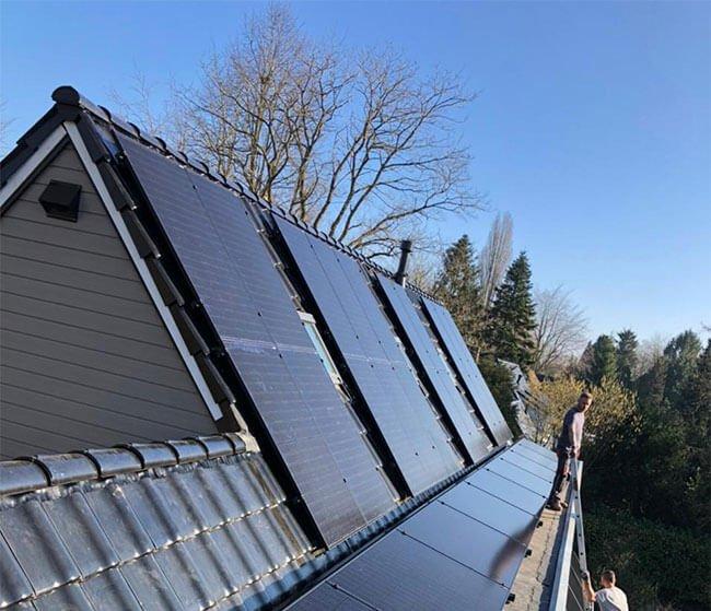 Garantie JA Solar