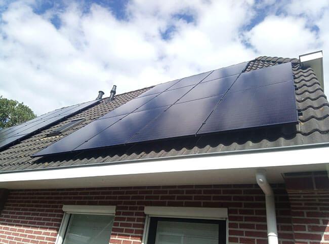Levensduur en terugverdientijd zonnepanelen