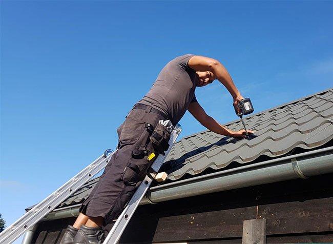 professionele zonnepanelen installatie Coevorden