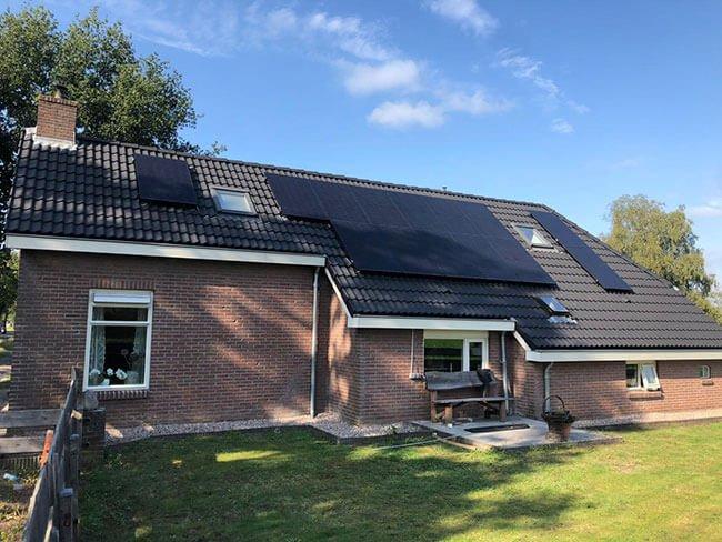 waarom zonne energie in Coevorden