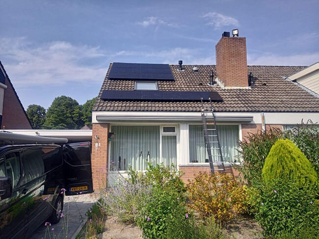 Zonnepanelen kopen Coevorden