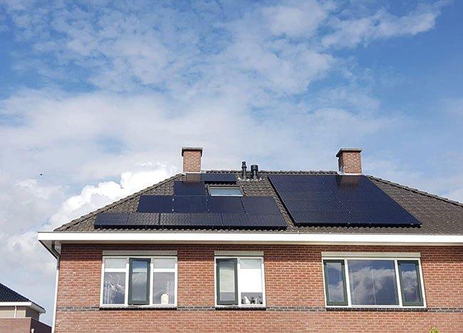 zonnepanelen Odoorn subsidies