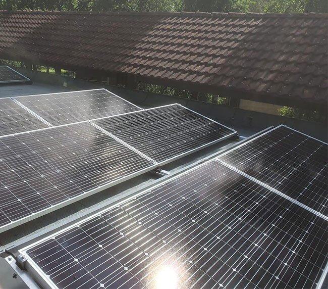 zonnepanelen service Dokkum