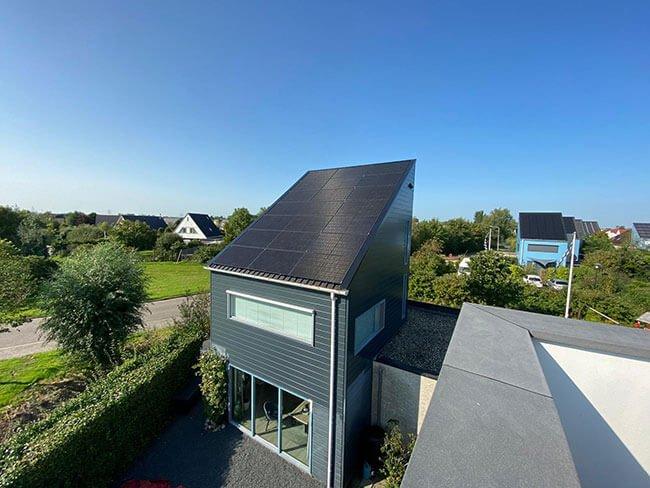zonnepanelen subsidies Hoogeveen