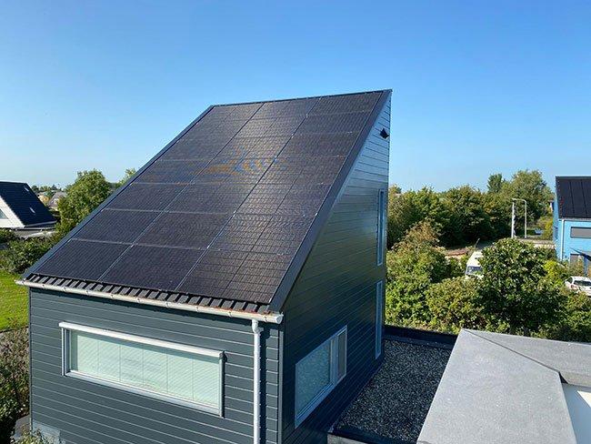 zonnepanelen terugverdientijd en levensduur Coevorden