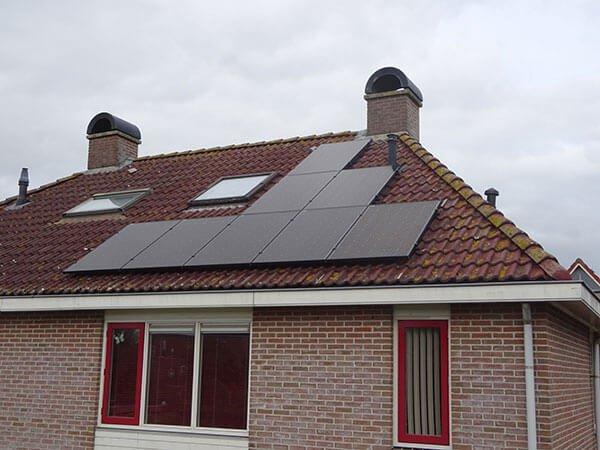 btw teruggave zonnepanelen in Groningen en Drenthe