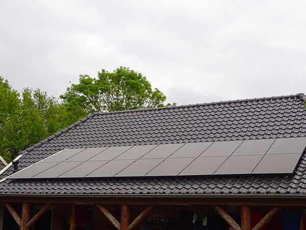 zonnepanelen laten plaatsen in appingedam