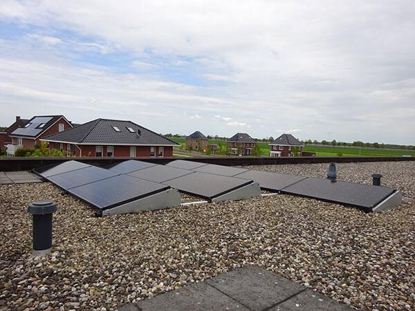 zonnepanelen veendam