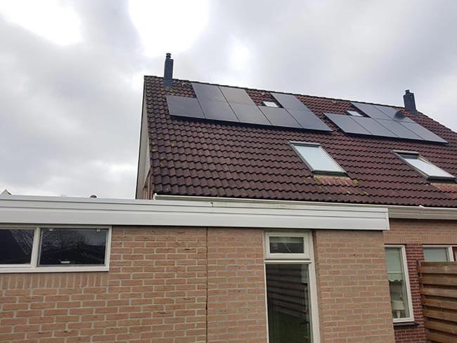 Wat kosten zonnepanelen in Hoogezand?