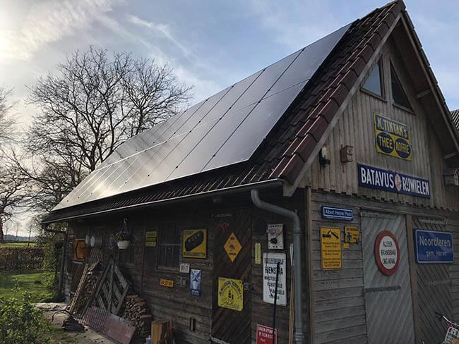 subsidies zonnepanelen Meppel
