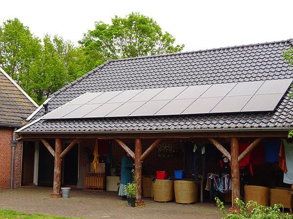 zonnepanelen winschoten