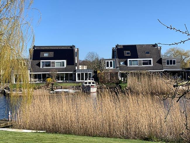 zonnepanelen in Hoogezand