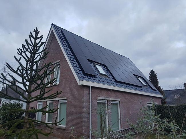 zonnepanelen subsidie in Stadskanaal