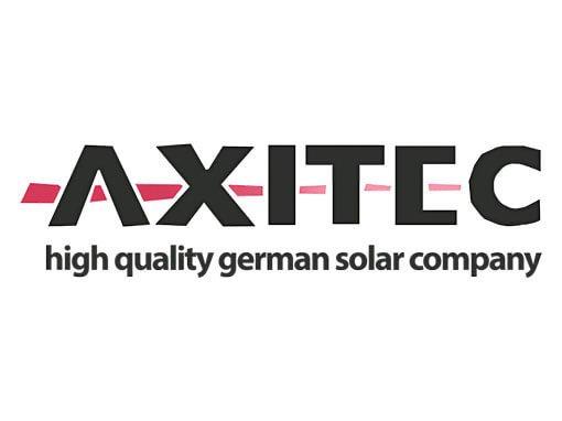 Axitec zonnepanelen