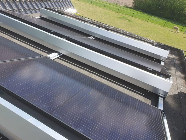 zonnepanelen totaalservice Eelde