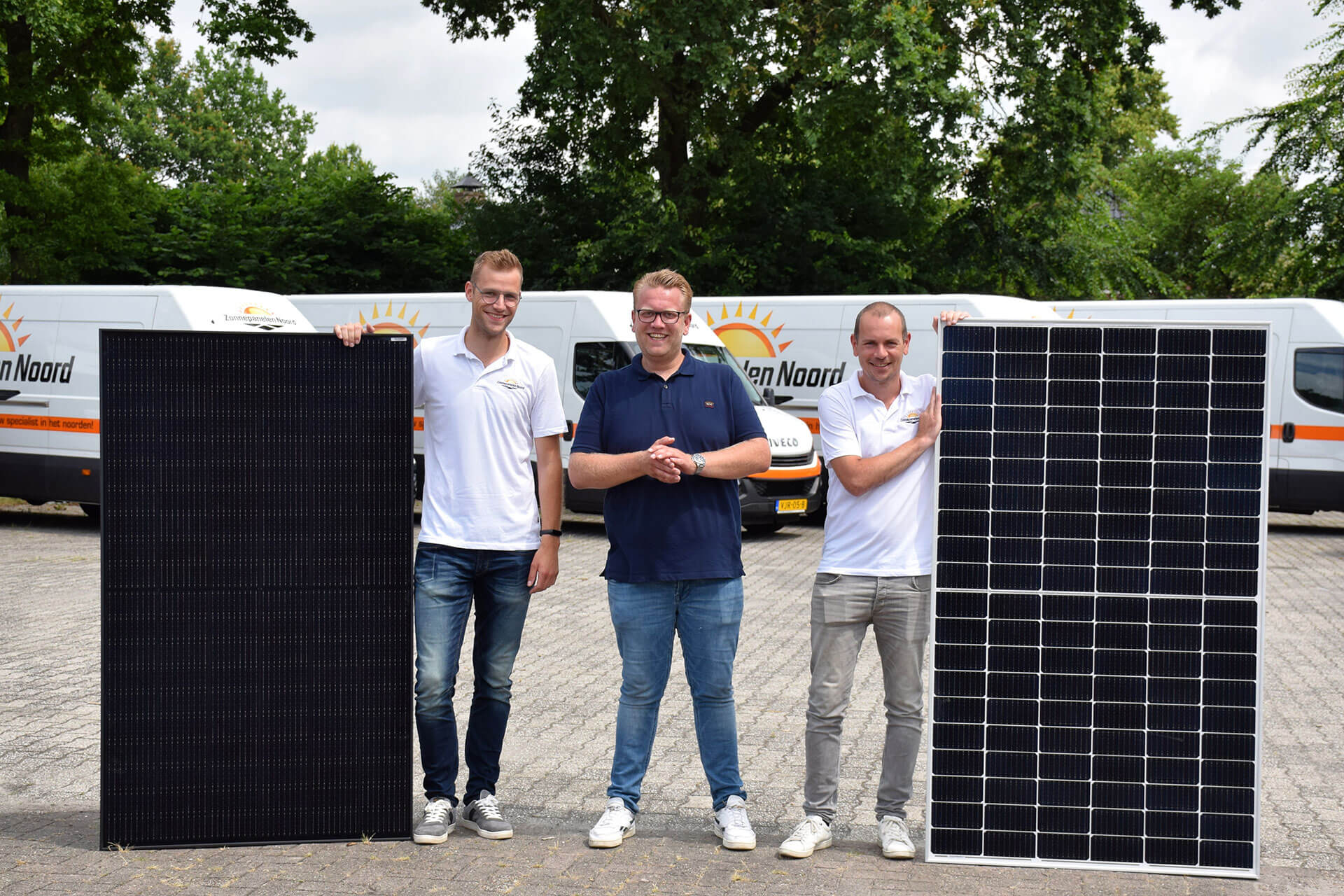 Sales team Zonnepanelen Noord (1)